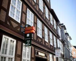 Photo of Hotel Borchers Celle