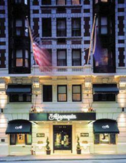 Photo of Algonquin Hotel Times Square, Autograph Collection New York City