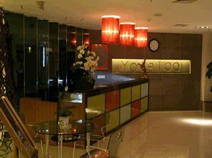 Motel 168 Jinhua Bayi South Street Shangcheng