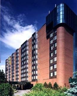 Photo of Chimo Hotel Ottawa