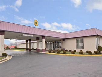 Photo of Super 8 Motel Springfield