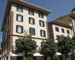 Photo of Hotel Giglio Montecatini Terme