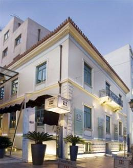 Photo of Eridanus Hotel Athens
