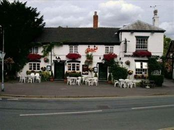 Photo of The Shoulder of Mutton Burton upon Trent