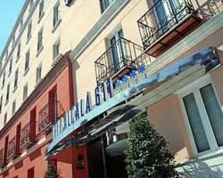 Tryp Alcala 611