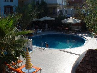 Photo of Tuvanna Beach Suit Hotel Konakli