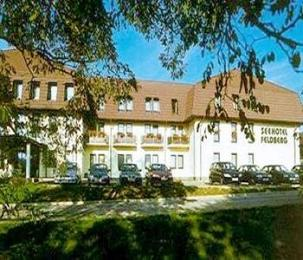 Seehotel Feldberg