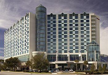 Sheraton Myrtle Beach Convention Center
