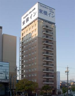 Toyoko Inn Kakegawa Castle South