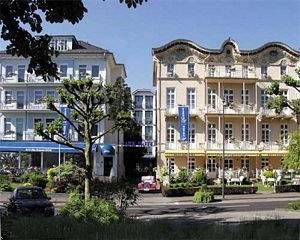 Parkhotel Bad Homburg