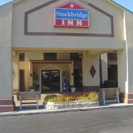 Stockbridge Inn