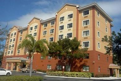 Extended Stay America - Miami - Brickell - Port of Miami