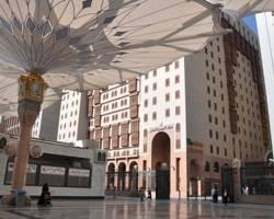 Al-Majeedi ARAC Suites