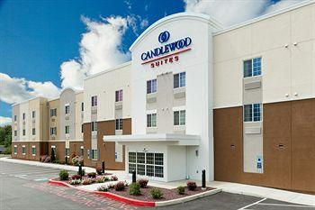Candlewood Suites Harrisburg
