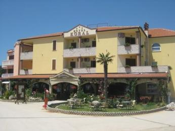 Hotel Koral