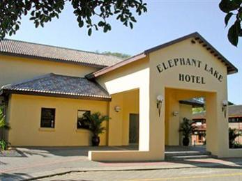 Photo of Elephant Lake Hotel Saint Lucia