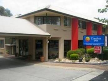 Comfort Inn Central Deborah