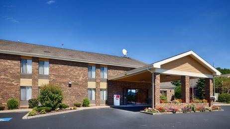 Photo of BEST WESTERN Tully Inn