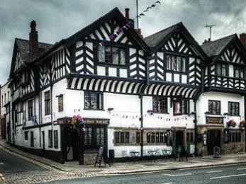 Photo of Ye Olde King's Head Chester