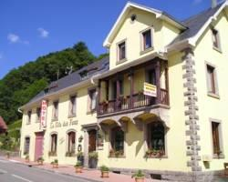 Photo of Hotel Restaurant La Tete Des Faux Le Bonhomme