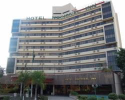 Nacional Inn Campinas Hotel