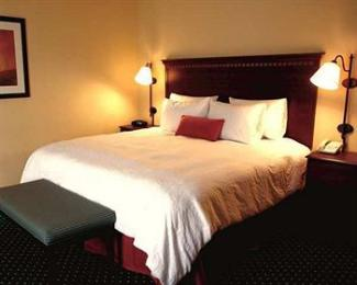 Hampton Inn Auburn