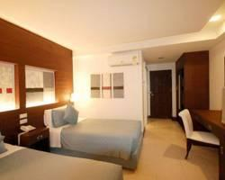 Chaweng Budget Hotel