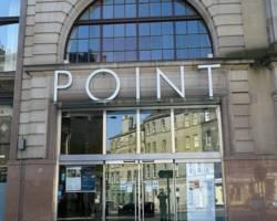 ‪The Point Hotel Edinburgh‬