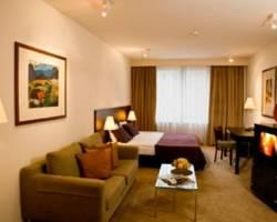 Photo of Adina Apartment Hotel Budapest