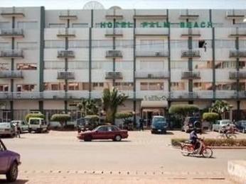 Photo of Hotel Palm Beach Ouagadougou