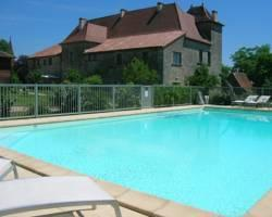 Photo of Hotel le Grezalide Figeac
