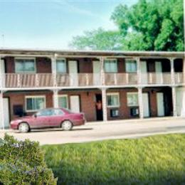 Country Inn North Platte