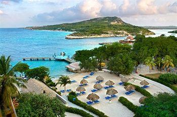Hilton Curacao