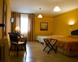 Photo of Hotel Montanes Suances