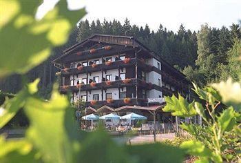 Hotel am Steinbachtal