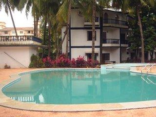 Photo of Palm Resort Calangute
