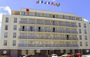 Vila Nova Hotel