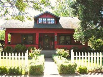 Photo of Fanny's Bed and Breakfast Calistoga