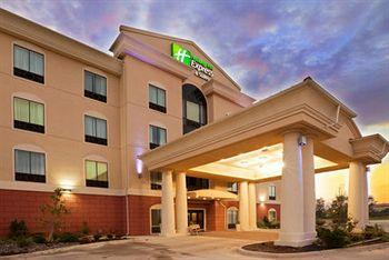 Photo of Holiday Inn Express Hotel &amp; Suites Altus