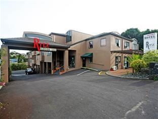 Ritz Greenlane Motor Inn