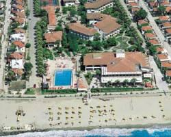 Egeria Beach Club