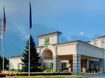 Holiday Inn Indianapolis North/Carmel