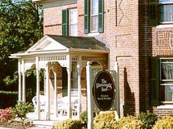 ‪Parsonage Inn‬
