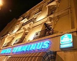 BEST WESTERN Hotel Terminus