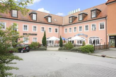 Photo of Akzenthotel Am Husarenhof Bautzen