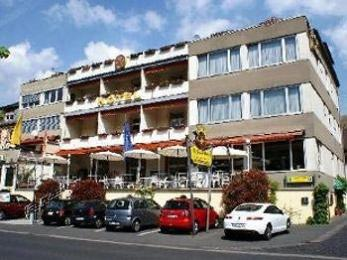 Hotel Nicolay zur Post