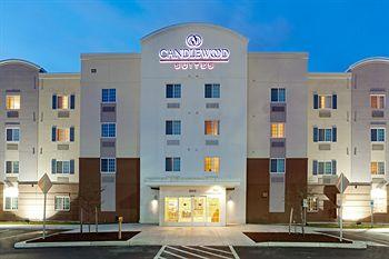 ‪Candlewood Suites Leray-Watertown‬