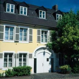 Photo of Altes Pfarrhaus Beaumarais SaarLouis