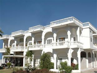 Photo of Saheli Palace Hotel Udaipur