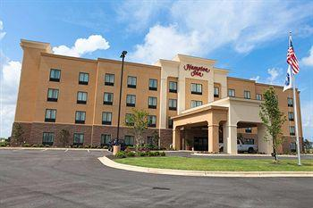 Hampton Inn Atmore